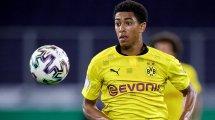 BVB - Gladbach: So könnten sie spielen