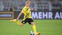 Milan klopft an: BVB winken 27 Millionen für Brandt