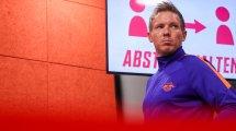 FC Bayern: Nagelsmann plant Dreierkette | Rechtsverteidiger gesucht