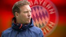 Nagelsmann-Team bekommt Zuwachs