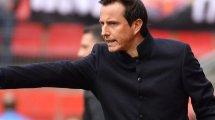 Rennes-Trainer tritt zurück