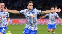 """""""Exzellenter Fußballer"""": Herthas spannendster Neuzugang"""