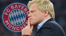 Bayerns Abwehr-Puzzle: Kahn über Upamecano, Alaba & Co.