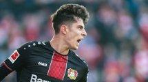 Medien: Barça bietet Spieler zum Tausch mit Havertz