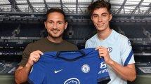 Nach der Transfer-Offensive: Chelsea leitet Phase 2 ein