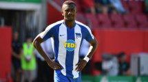 Corona-Fauxpas: Hertha suspendiert Kalou