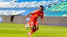 Bericht: Ajax buhlt um Sulemana