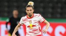 Kampl will Vertrag in Leipzig erfüllen