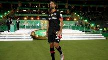 Bellarabi verlängert in Leverkusen