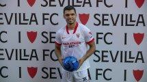 Spanier berichten: Hertha arbeitet an Rekik-Rückkehr
