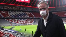 FC Bayern: Rummenigge über Haaland, Dybala, Tonali, Alaba & Costa