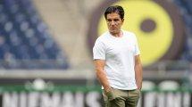 Kocak verlässt Hannover zum Saisonende