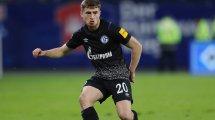 Ausgeplaudert: Kenny möchte auf Schalke bleiben