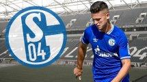 Calhanoglu wird Schalke-Profi