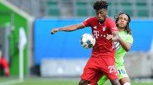 FC Bayern: Coman lässt City abblitzen