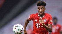 Sancho-Alternativen: United blickt nach München & Schalke