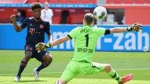 """Sané-Transfer """"kein Problem"""" – Coman sieht nur einen Grund für einen Bayern-Abschied"""