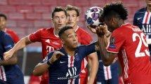 PSG - FC Bayern 0:1 | Die Noten zum Spiel
