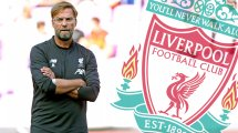 Liverpool-Interesse an Schalkes Thiaw