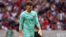 VfB: Kobel-Kauf bei Aufstieg?