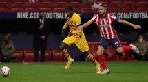 Koke bekennt sich zu Atlético
