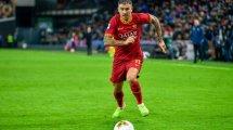 Kolarov schließt sich Inter an
