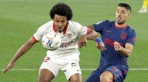Chelsea will Zouma gegen Koundé tauschen
