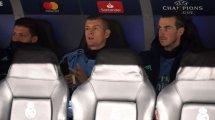 Kroos & Zidane: Die Distanz nimmt zu