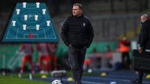 U21-EM: Deutschlands Wunschelf & Chancen