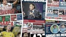 CR7-Stadion in Portugal | James als Türöffner für Pogba?
