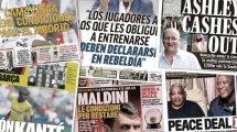 Inter fordert Griezmann | Transfer-Pakt der Engländer?