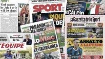 Setién garantiert Messi-Verbleib | Balotelli an den Bosporus?
