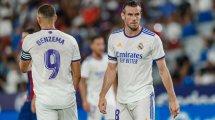 Real Madrid: Unverhoffte Kehrtwende bei Bale?