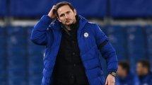 U21: Neuer Job für Lampard?