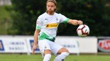 Werder: Lang auf dem Sprung