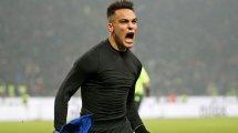 """Lautaro: Barça-Wechsel """"sehr große Möglichkeit"""""""