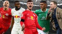 Manager Krösche verrät: So plant Leipzig den Transfermarkt