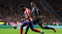 Tauschdeal zwischen Arsenal & Atlético?