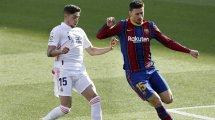 Barça: Lenglet lehnt Roma-Wechsel ab