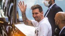 Messi begründet Wechsel   PSG wehrt sich gegen FFP-Vorwürfe