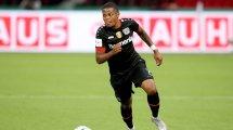 Bailey: Neue Lockrufe aus der Premier League