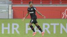 35 Millionen: Aston Villa wirbt um Bailey