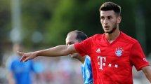 Utrecht & St. Gallen wollen Bayerns Dajaku