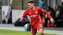 FC Bayern: Dajaku vor Ausleihe