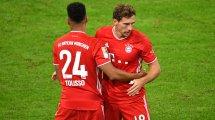 FC Bayern: Goretzka-Diagnose ist da