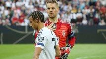 FC Bayern: Berater preist Sané an