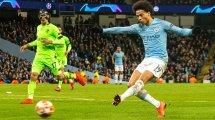 Sané wechselt zum FC Bayern