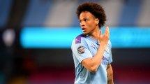 FC Bayern: Wird der Sané-Transfer erneut verschoben?