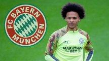 FC Bayern: Hat Hoeneß den Sané-Deal ausgeplaudert?