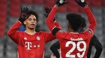 FC Bayern: Flick nimmt Sané in die Pflicht